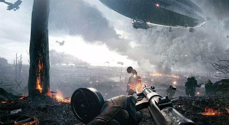 jogos apresentados na E3