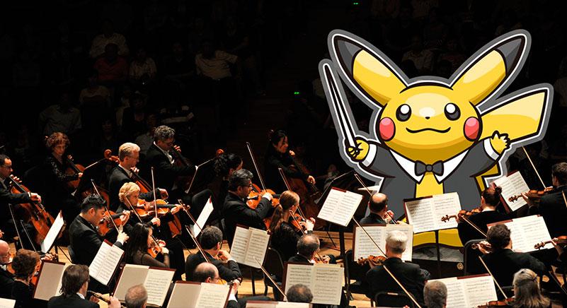trilhas sonoras de games podem aumentar produtividade