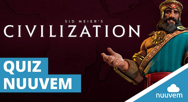 teste seus conhecimento sobre civilization