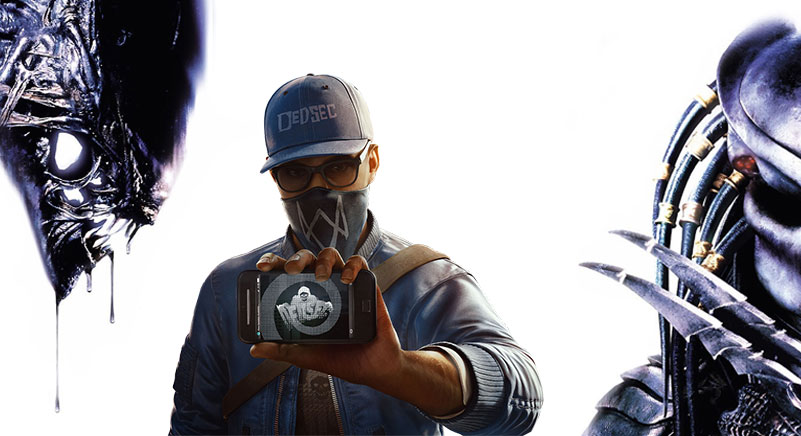 easter eggs de watch dogs 2