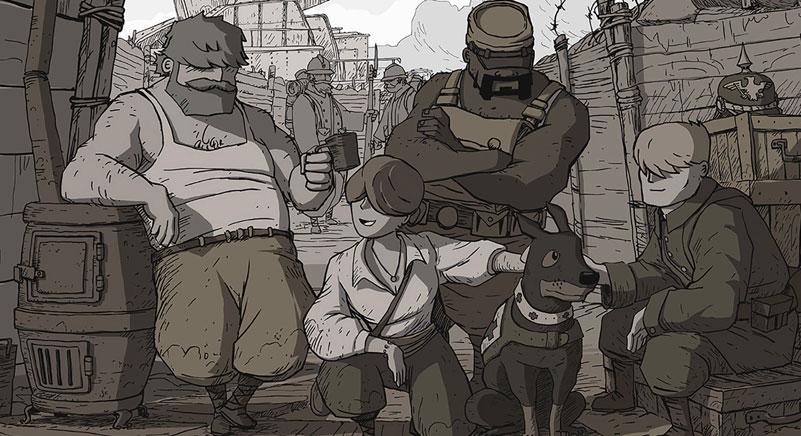 Acabou a paz: grandes jogos de Guerra que você pode jogar agora!