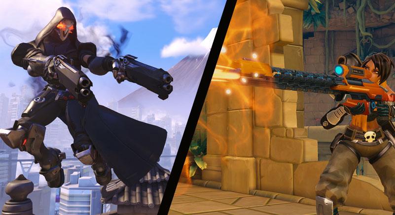 A culpa é do lag: os melhores jogos multiplayer pra desafiar os amigos