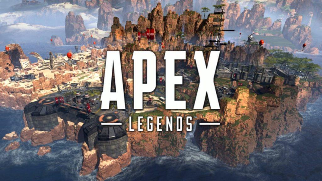 Jogos de Tiro - APEX LEGENDS