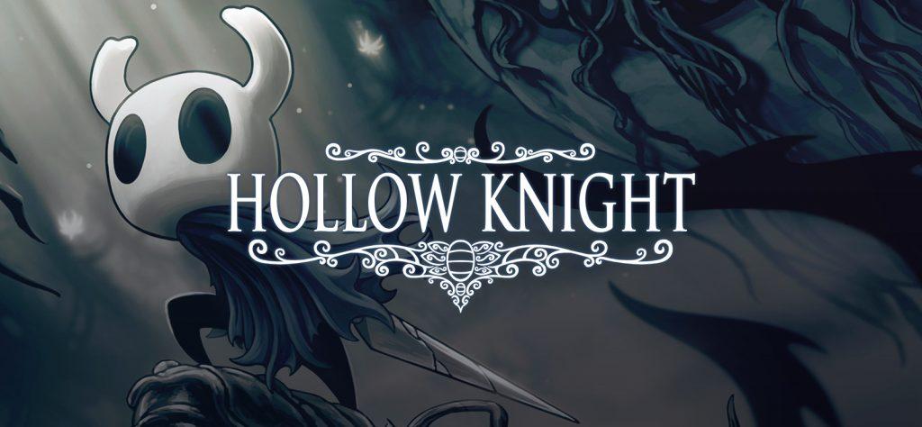 Jogos de Plataforma - Hollow Knight