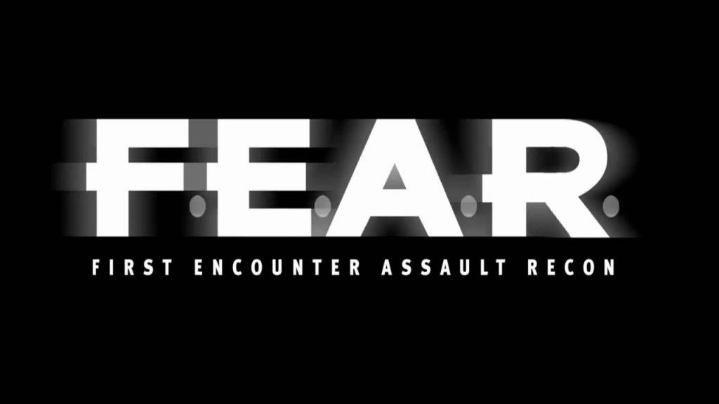 Jogos de Terror - FEAR