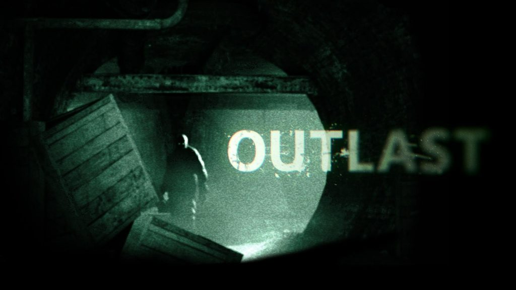 Jogos de Terror - Outlast