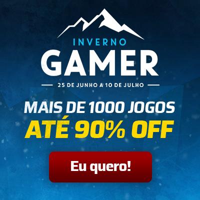 Inverno Gamer 2020