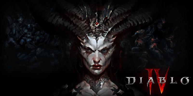 Tudo o que sabemos sobre Diablo 4.
