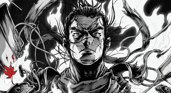 Pôster de Ghost of Tsushima