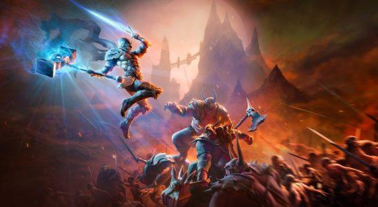 Kingdoms of Amalur vai ganhar remaster em setembro