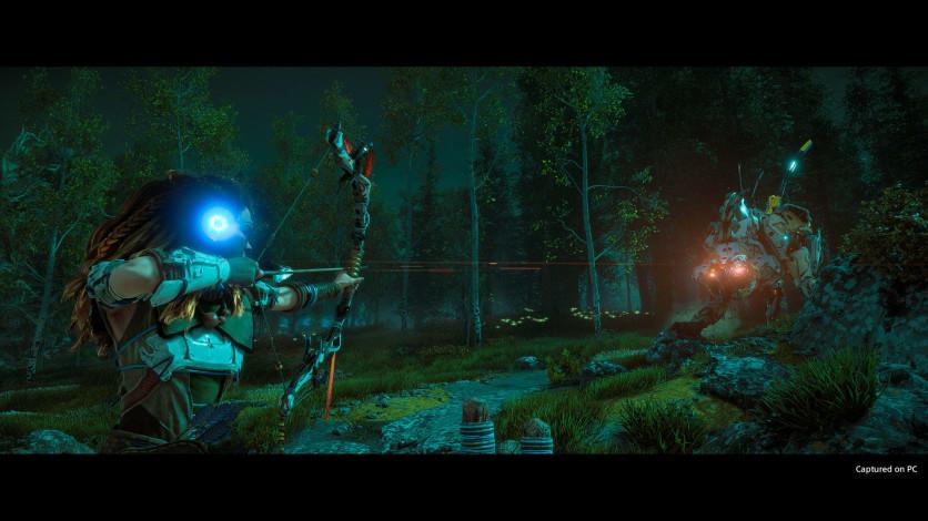 Horizon: Zero Dawn chega ao PC e é um dos novos games de agosto