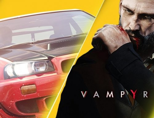 PS Plus: NFS Payback e Vampyr são jogos de outubro