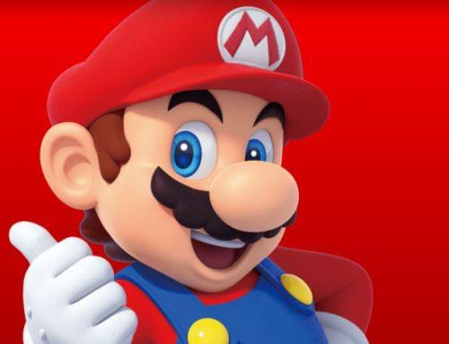 Nintendo na Nuuvem – Anúncio da Parceria Oficial