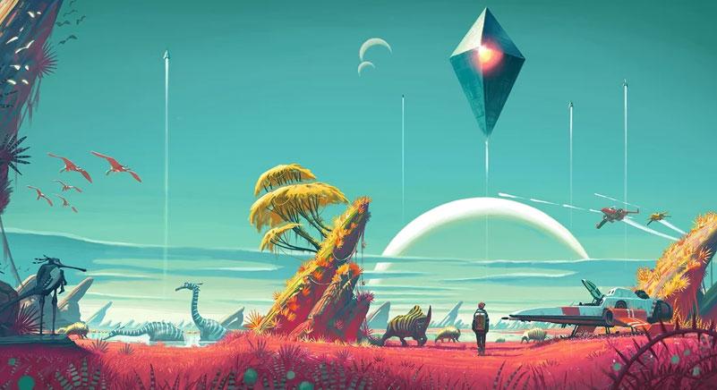 Games para PC mais esperados de 2016