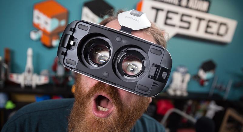 como realidade virtual pode transformar o mundo