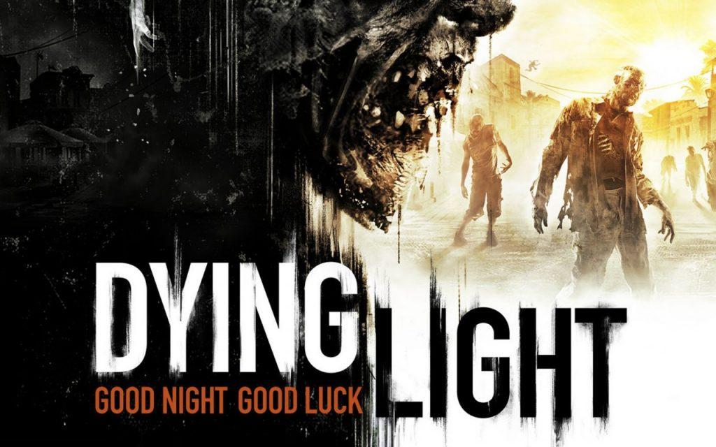 Jogos de Tiro - Dying Light