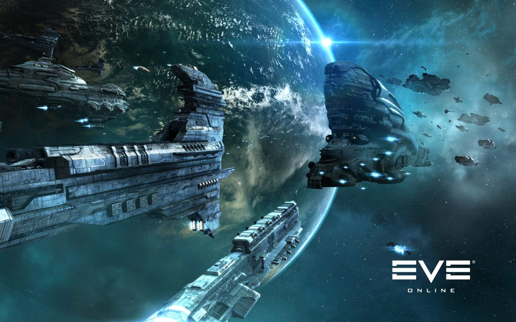 Jogos Grátis para PC - EVE Online