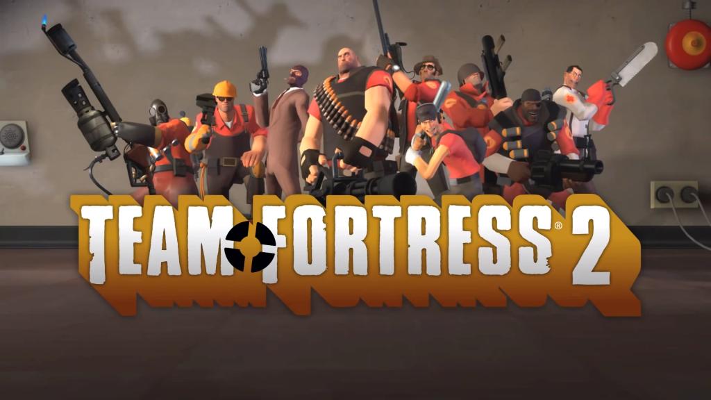 Jogos de Tiro - Team Fortress 2