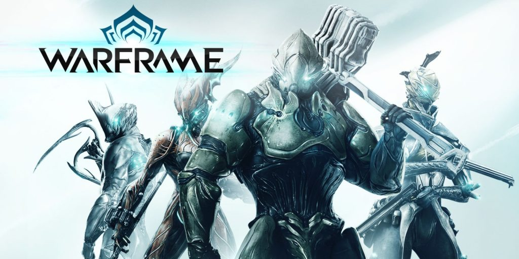 Jogos Grátis para PC - Warframe
