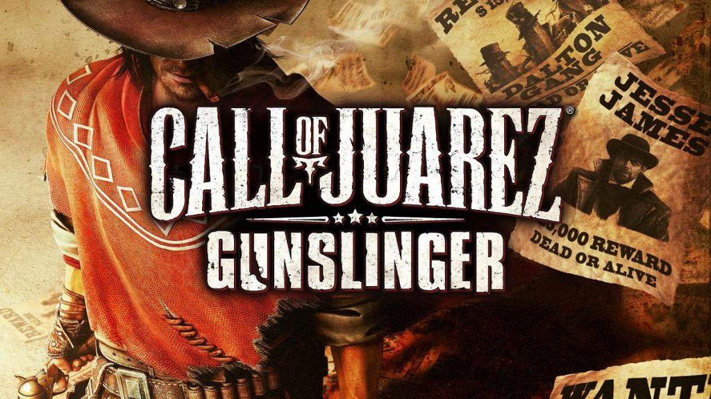 Jogos de Tiro - Call of Juarez
