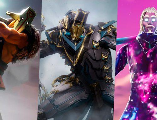 Os melhores 25 Jogos Grátis para PC em 2019