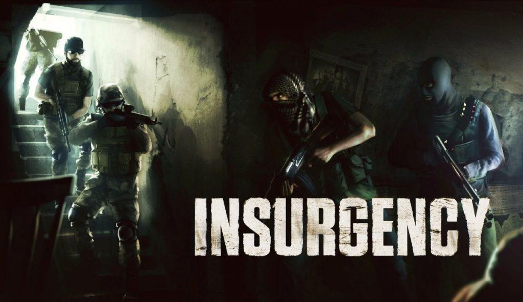 Jogos de Tiro - Insurgency