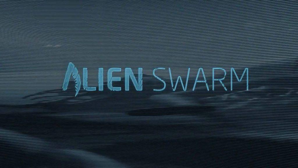 Jogos Grátis para PC - Alien Swarm