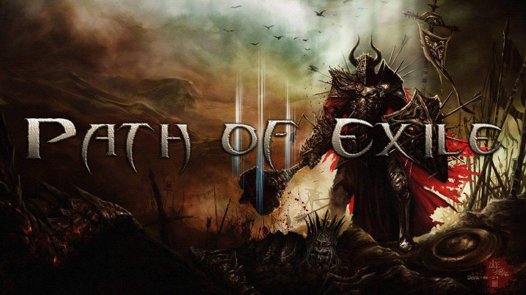 Jogos Grátis para PC - Path of Exile