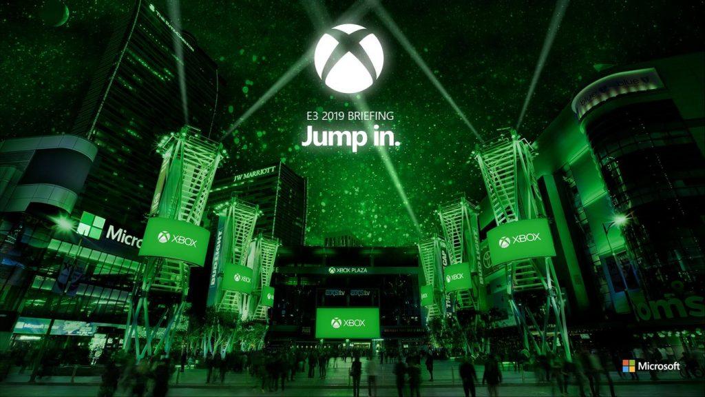 E3 2019: Microsoft