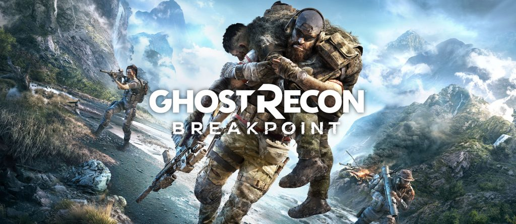 E3 2019: Novidades de Breakpoint?