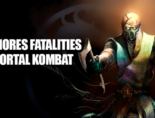 [Mortal Kombat] – Os melhores Fatalities