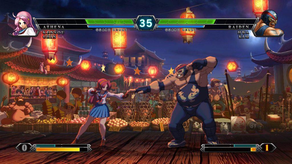 Os melhores jogos de luta