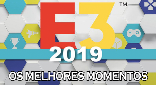 Destaque Blog E3 2019