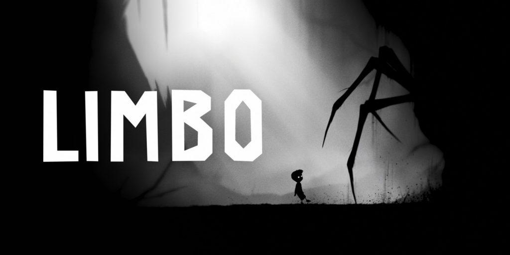 Jogos de Plataforma - LIMBO