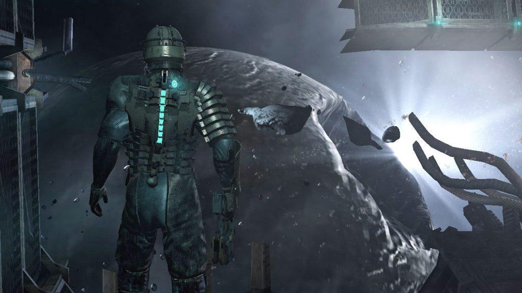 Jogos de Terror - Dead Space