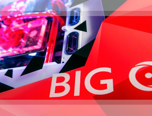 [NOTÍCIAS] Conheçam o Big O, o PC Gamer dos seus sonhos
