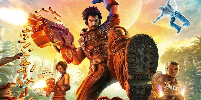 People Can Fly, de Bulletstorm, anuncia novo game para PS5 e Xbox Series X