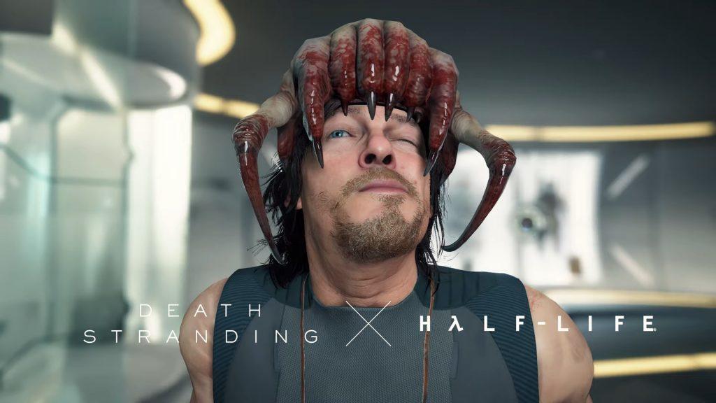 No PC, Death Stranding tem conteúdo inspirado em Half Life