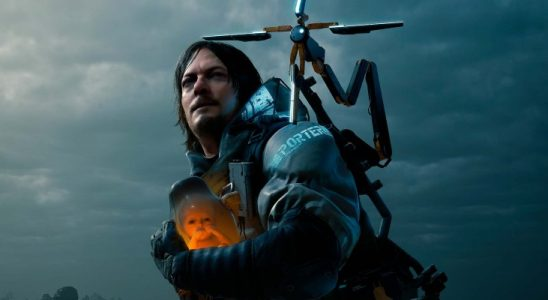 Death Stranding vai rodar a mais de 100 FPS no PC