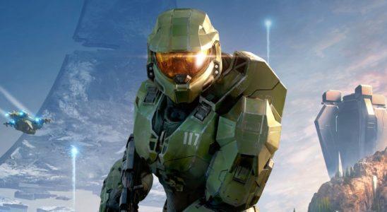 Halo Infinite foi destaque entre jogos do Xbox Series X