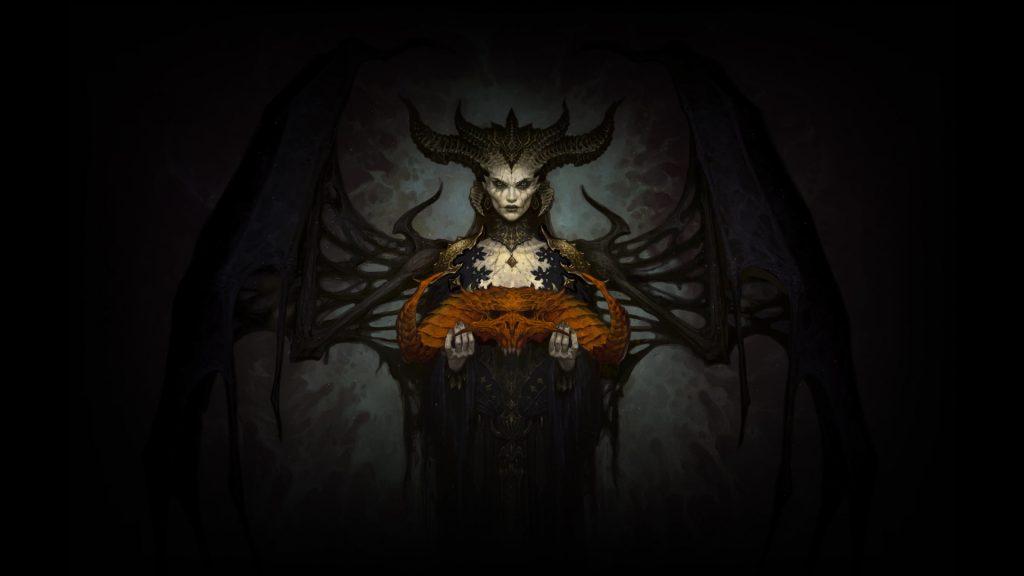 Lilith é a grande vilã de Diablo 4.