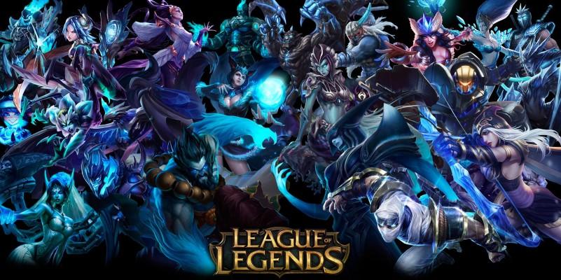 Conheça as 10 skins mais legais de League of Legends