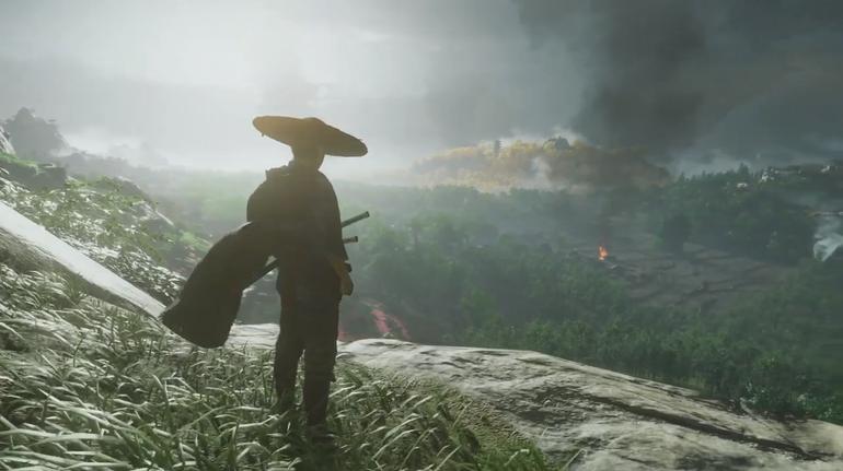 Ghost of Tsushima é provavelmente o último grande jogo exclusivo do PlayStation 4.