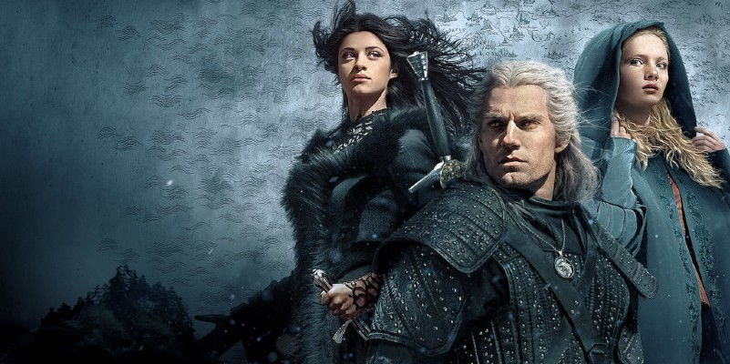 The Witcher vai ganhar nova série na Netflix