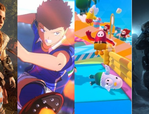 Lançamentos: Jogos de agosto de 2020