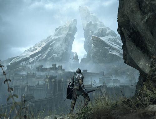 Demon's Souls de PS5 permite escolher entre 4K ou FPS alto