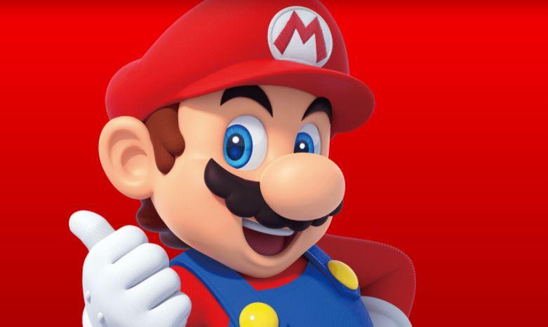 Nintendo na Nuuvem