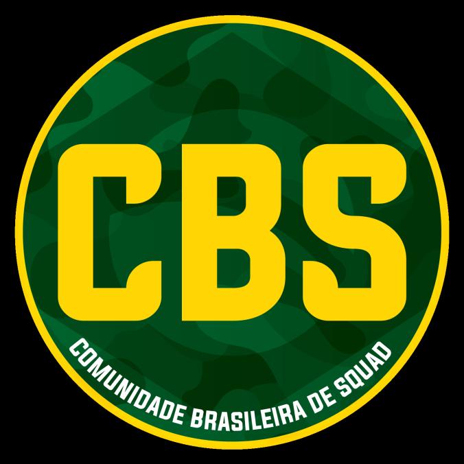 Comunidade Brasileira de Squad Jogo de Tiro realista Guerra Moderna