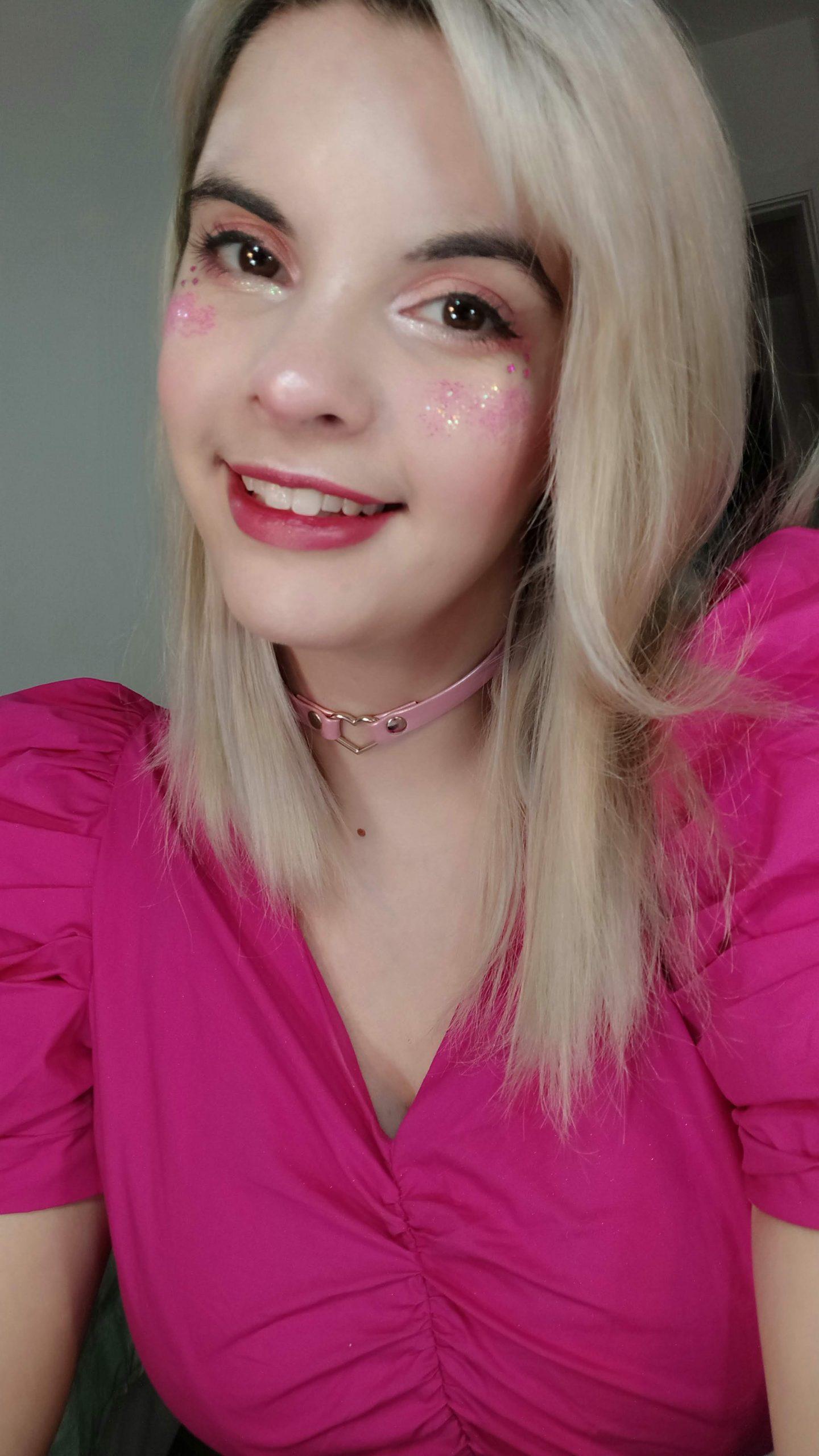 Pâmella Studzinski Sanchez Cosplay Gamer Entrevista