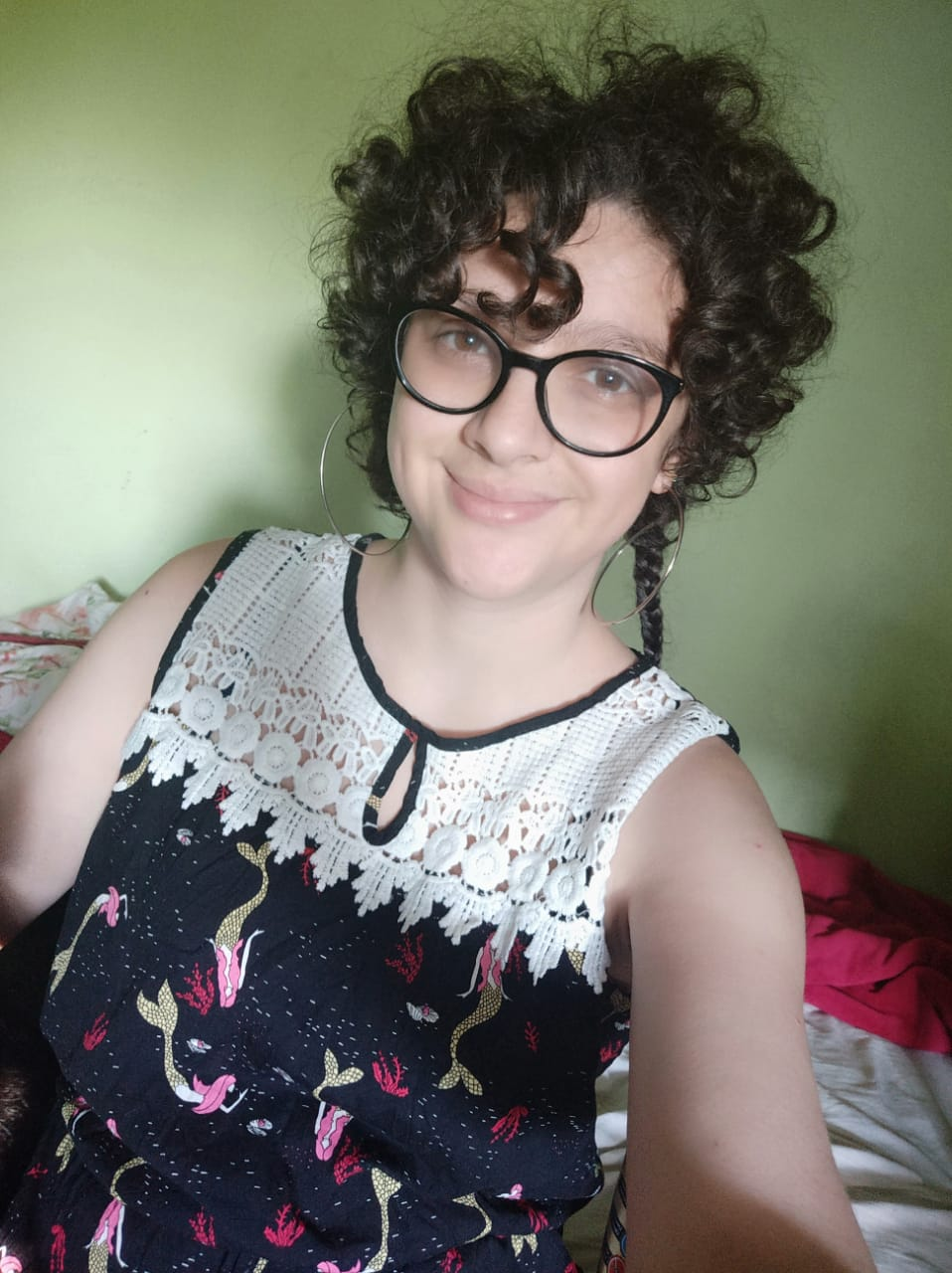 Cosplay Jessica Velazquez